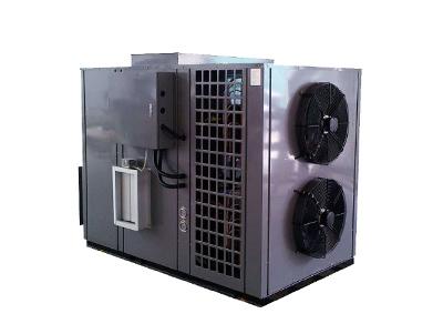 热泵烘干除湿系统